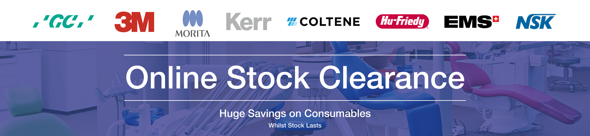 Online Stock Clearance
