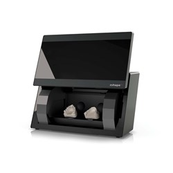 3Shape Lab Scanner Range