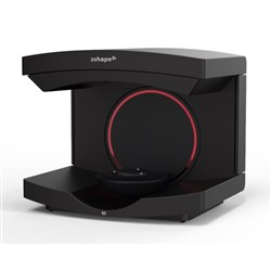 E3 Red Scanner with Scan Only Package