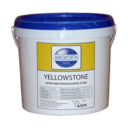 AINSWORTH Yellowstone 5kg Pail For making models
