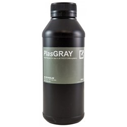 ASIGA PlasGRAY V2 500mL