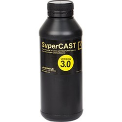 ASIGA SuperCAST V3 500mL PICO Material Pack