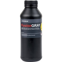 ASIGA FusionGRAY V2 500mL PICO Material Pack