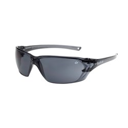 PRISM safety glasses Smoke lens 22gms