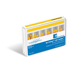 ENDOSEQUENCE BC GP Points .04 .50mm Pack of 60