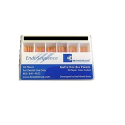 ENDOSEQUENCE BC GP Points .06 .40mm Pack of 60