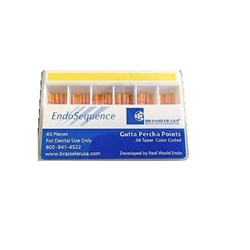 ENDOSEQUENCE BC GP Points .06 .50mm Pack of 60