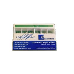 ENDOSEQUENCE BC GP Points .02 .35mm Pack of 100