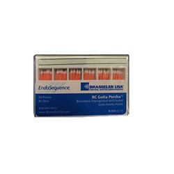 ENDOSEQUENCE BC GP Points .02 .45mm Pack of 100