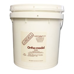 LORDELL Orthomodel 20kg Pail