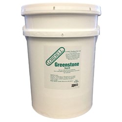 LORDELL Greenstone 20kg Pail