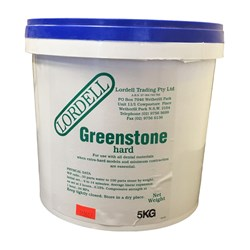 LORDELL Greenstone 5kg Pail