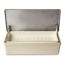 GERMICIDE Tray White