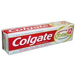Colgate Total Toothpaste Box of 24 x 45g Tubes