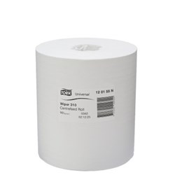 TORK Basic Paper Centrefeed 1ply M2