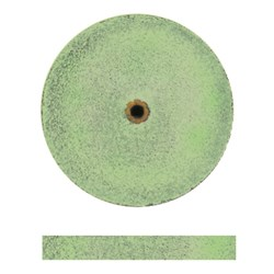 KOOLIES Size 2 Green Fine 25 x 3.1mm Pack of 50