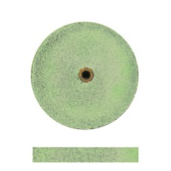 KOOLIES Size 5 Green Fine 22 x 3.1mm Pack of 50