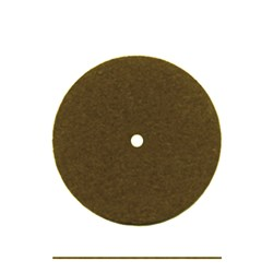 Separating Discs High Speed 22.2 x 6.35mm Pack of 100