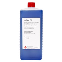 UNISOLE W 1L x 2 Bottles Wax Solving Additive