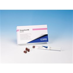 TEMPOCEM NE Smartmix 11g x 2 Syringe and 20 Smart Mix Tips
