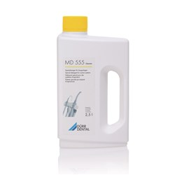 Durr MD 555 Cleaner Special Detergent for Suction 2.5L