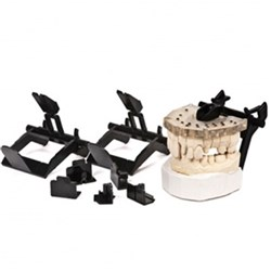 ARTI QUICK II Articulator Plasterless Box of 100