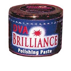 BRILLIANCE 40g Tub Polishing Paste