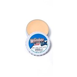 WONDER WAX Light Tan 70g Tin Crown & Bridge Wax