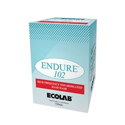 ENDURE 102 Skin Sensitive Hand Wash pH5.5 x 750ml Pouch
