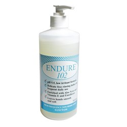 ENDURE 203 Skin Sensitive Hand Wash pH5.5 x 500ml