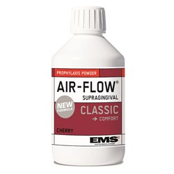 Air Flow Classic Powder Cherry Carton of 4x4 Bottles 4 x 300g