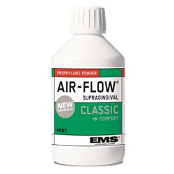 Air Flow Classic Powder Mint Pack of 4 Bottles 4 x 300g
