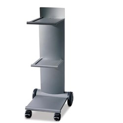 EMS Mobile Cart for Air Flow FT188 inc Water, Air, Power