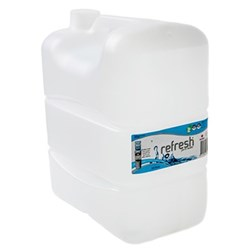 REFRESH PURE Distilled Water 10L