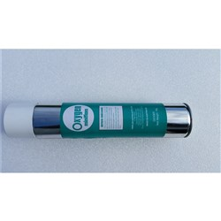 MINIFLAM Oxygen Cartridge 1L 12 Bar Pressure