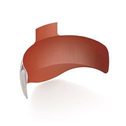 Composi-Tight 3DFusion Matrix bands w/ext RED Pack of 30