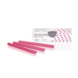 ISO FUNCTIONAL 120g 15 Sticks Functional impress compound