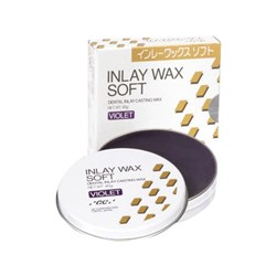 Inlay Soft Wax Violet 40g Tin