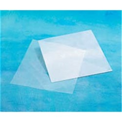 HENRY SCHEIN Plastic Sheet Pack of 1000