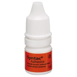 SYNTAC Classic Adhesive 3g Bottle