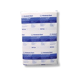 PROTECTA Pad Large 28.5 x 43cm Pack of 400