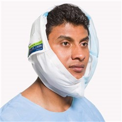 Bilateral Facial Ice Pack Size 13cm x 30cm Box of 12