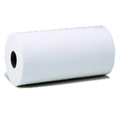 WYPALL X50 Roar Wipers Small Roll White 24.5cm x 70m Pk 4