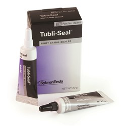 TUBLISEAL Base 5g +Catalyst 5g  Root Canal Sealer