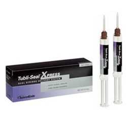 TUBLISEAL XPRESS 2 x 10.7g Syringes Root Canal Sealer