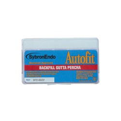 ANALYTIC Autofit GP Points Backfill Medium Pack of 60