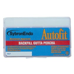 ANALYTIC Autofit GP Points Backfill Fine Pack of 60