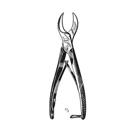 Plaster Cutting FORCEPS #7140