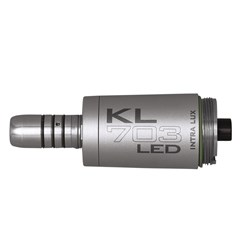 INTRA LUX KL703LED MOTOR