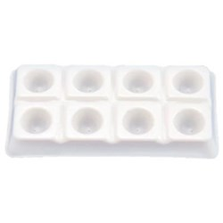 TEETHMATE #8 Mixing Dish Pack of 25